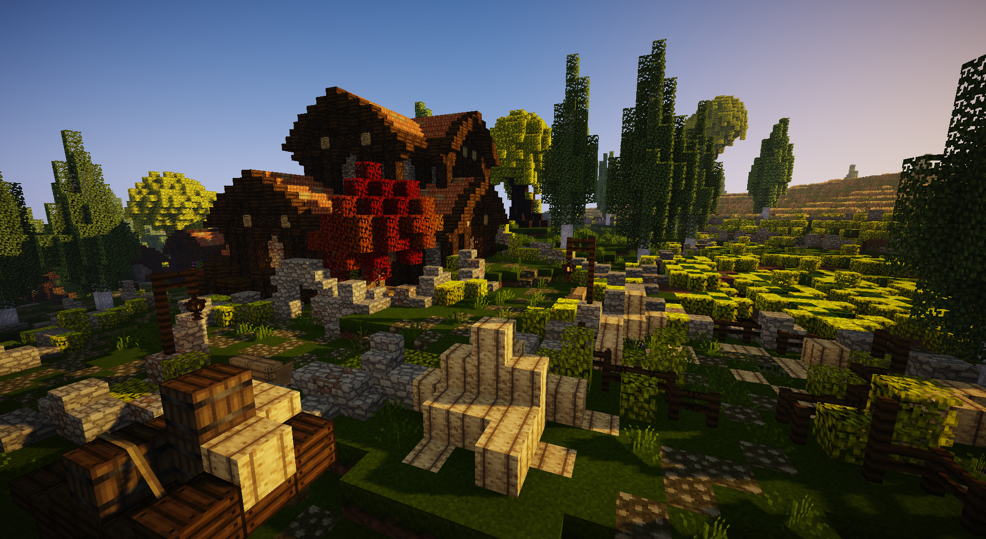 Farm Outside Of Minas Tirith.png