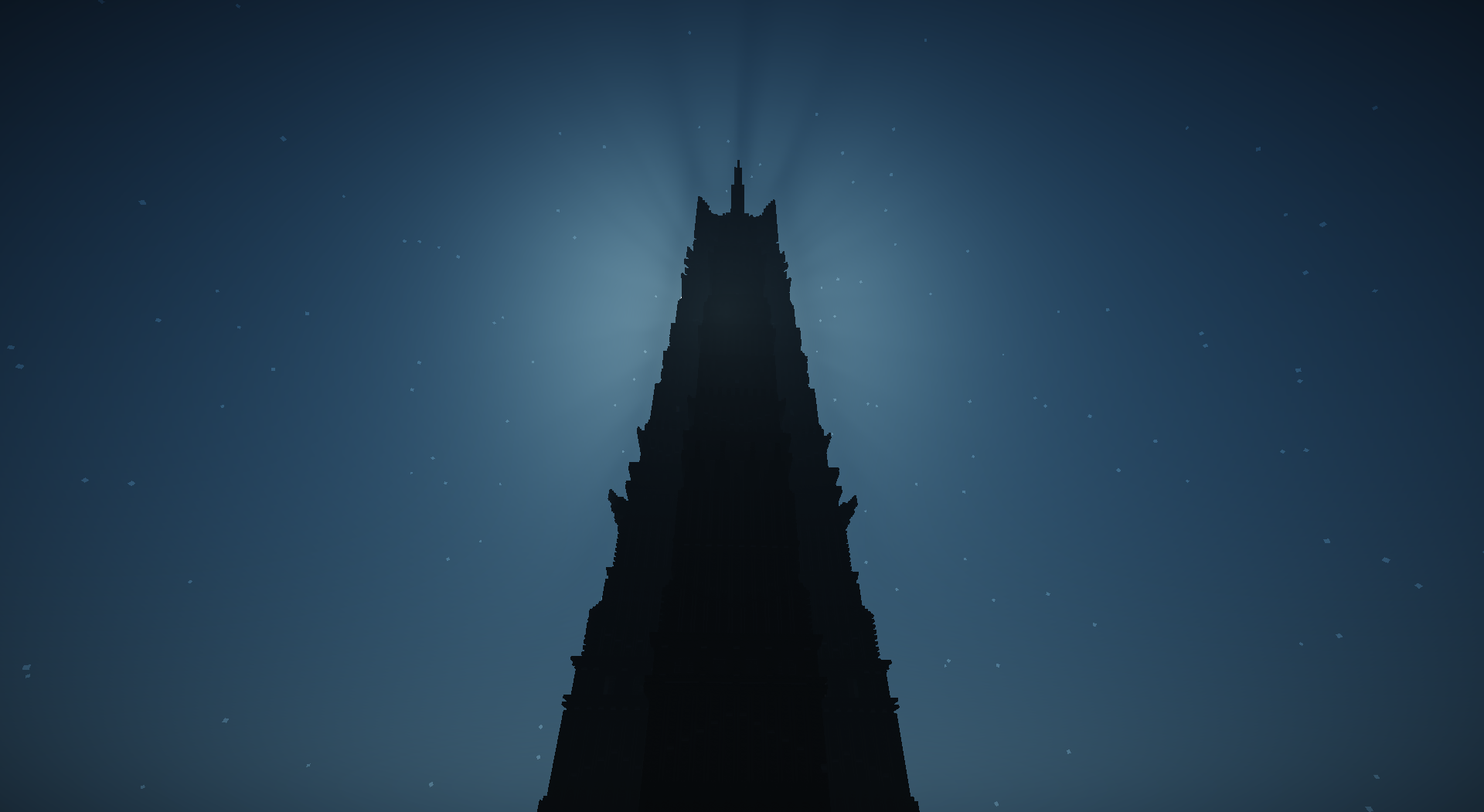 Orthanc, beautiful but sinister looking.png