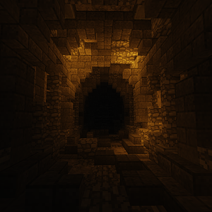 Enter the Dwarven Darkness