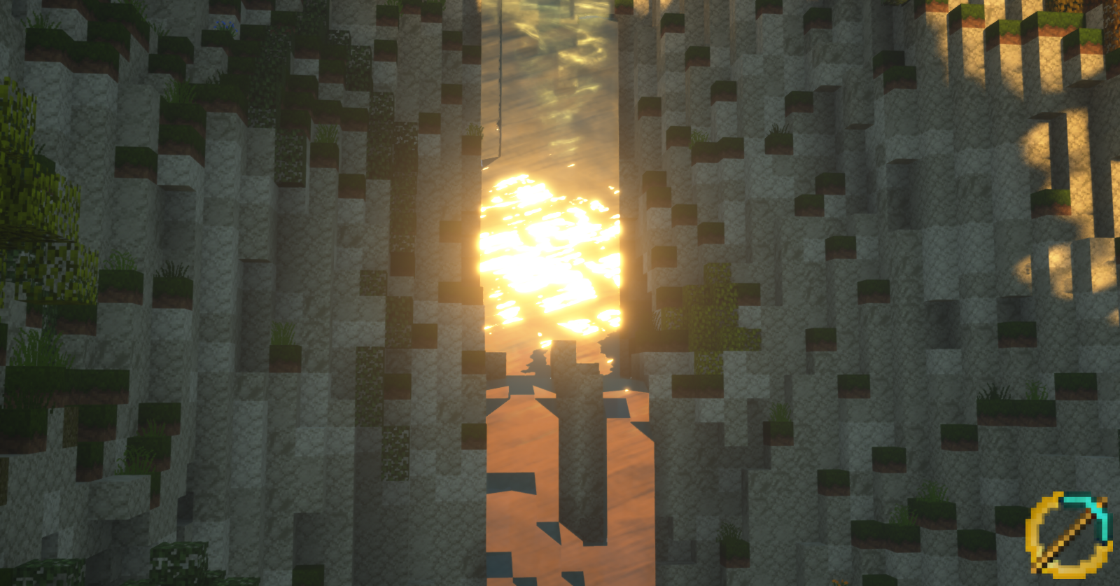 Window of the Sunset